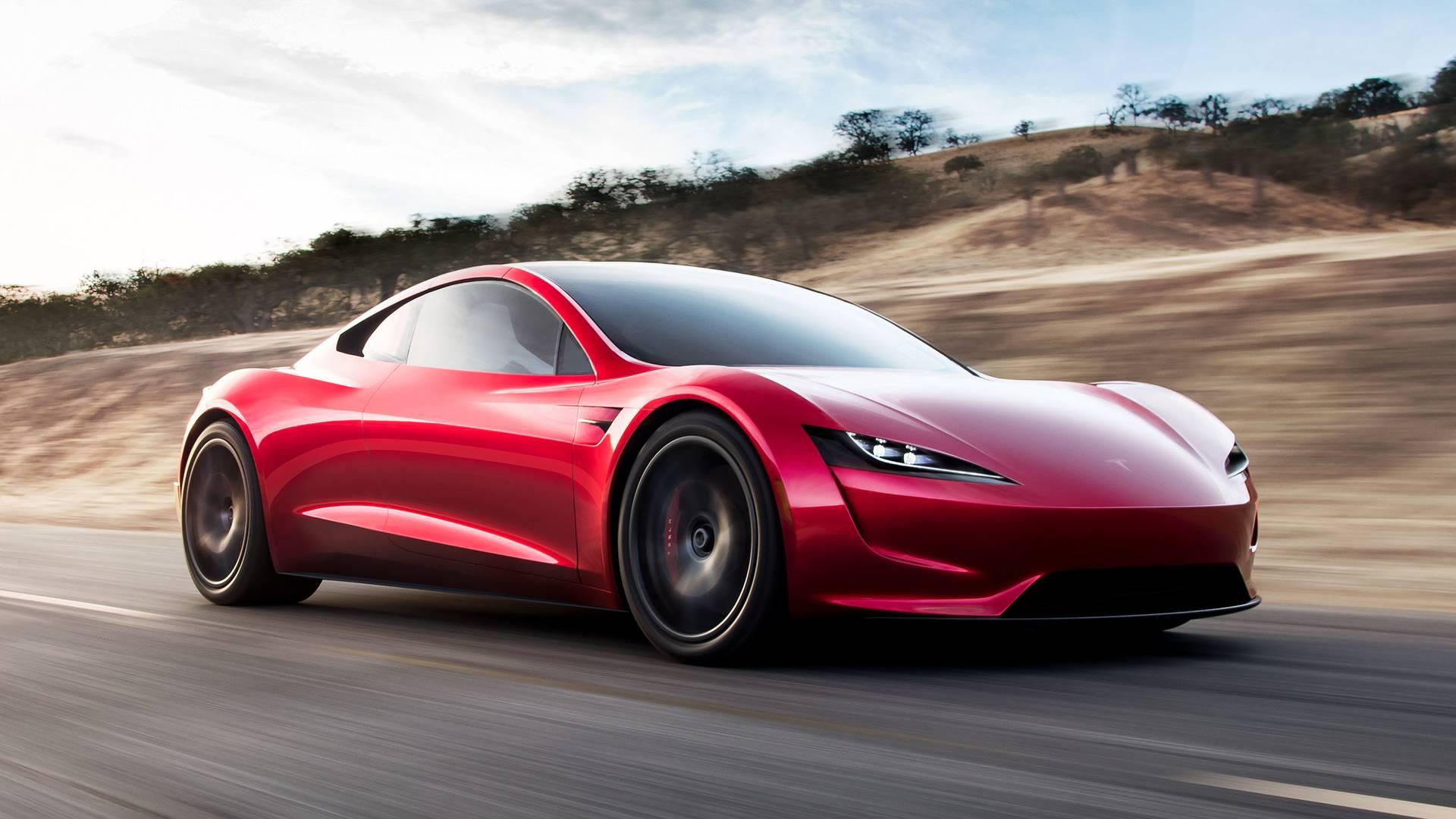 Wer sind eigentlich diese Tesla-Fahrer?