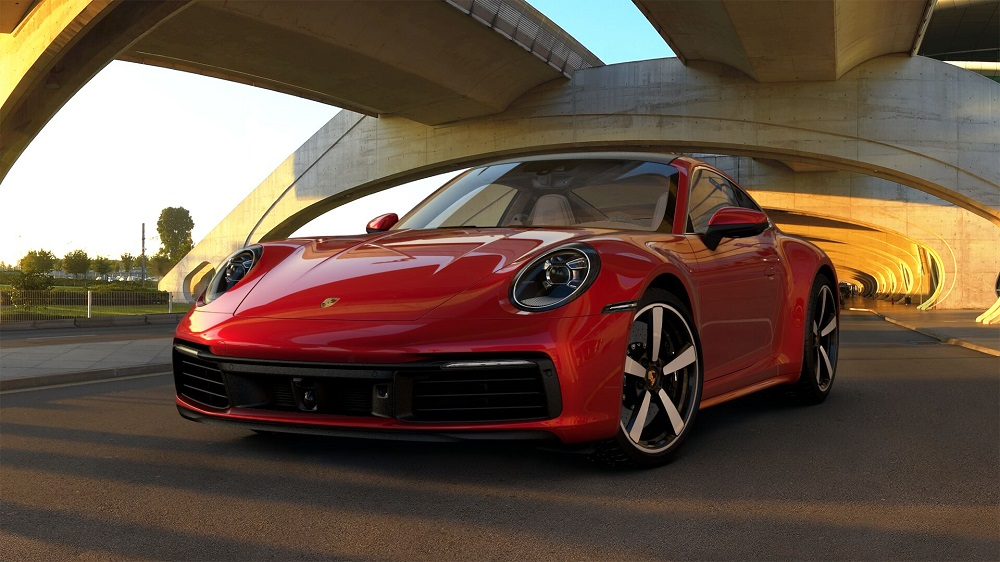 Hoe duur krijg jij de nieuwe Porsche 992 geconfigureerd?