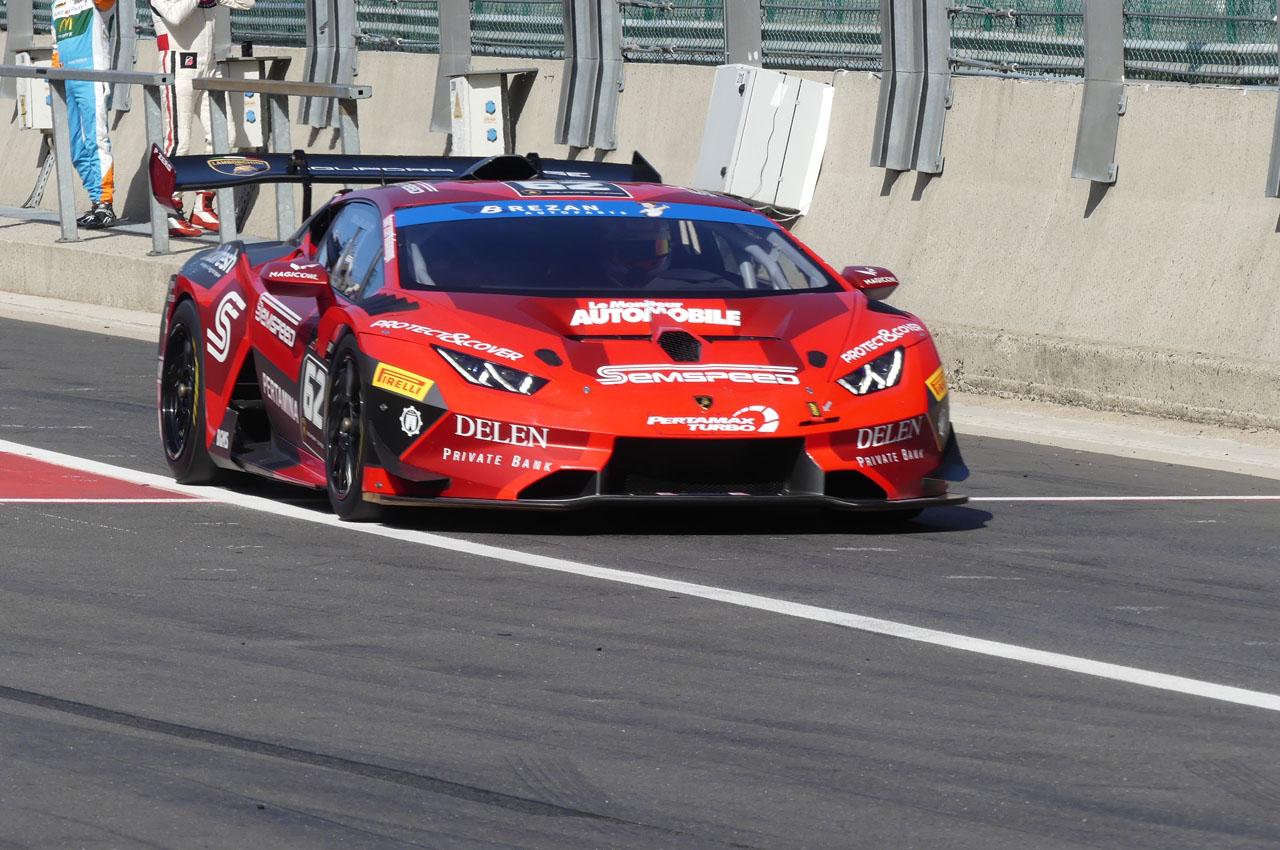 Evenement(en): Racing Festival dagen op Spa Francorchamps
