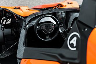 Gereden: KTM X-BOW R