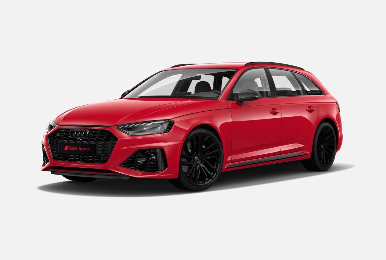 Audi maakt prijs RS4 Avant bekend en is nu te configureren