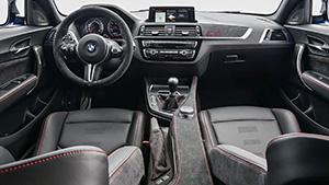 Dit is de auto die je in 2020 wil kopen: BMW M2 CS