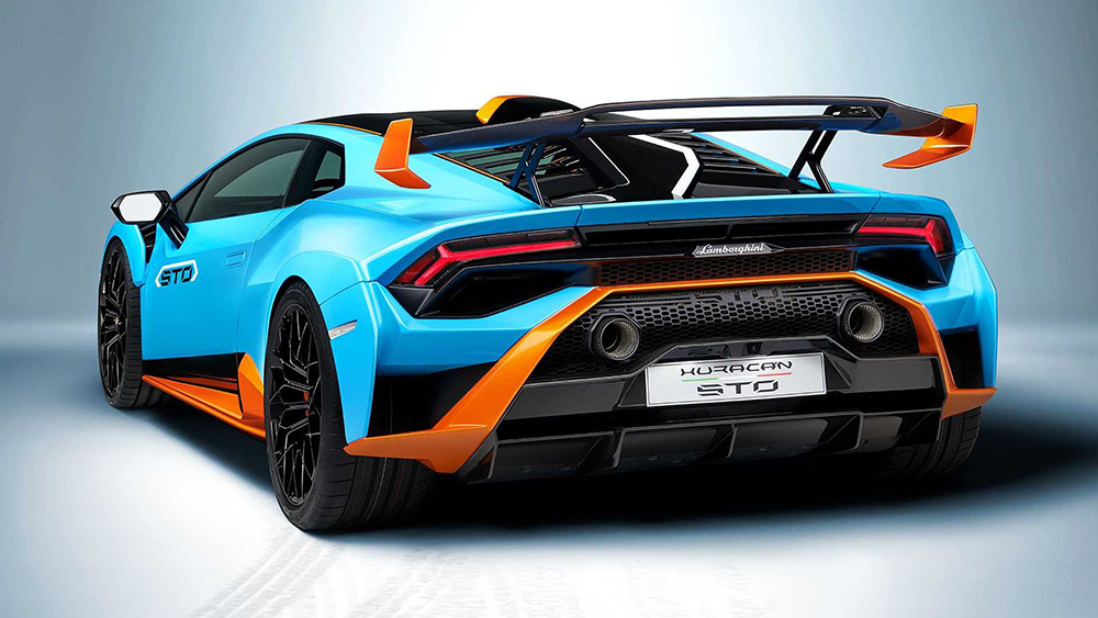 Nieuwe snoepje: Lamborghini Huracán Super Trofeo Omologata