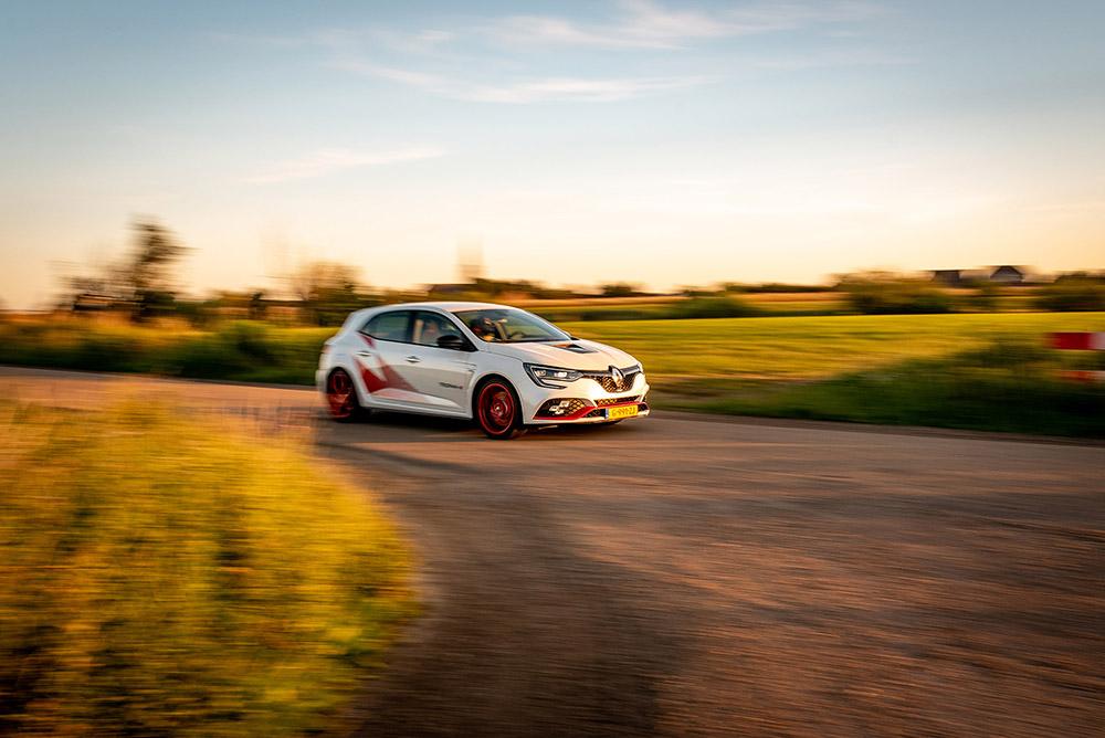 Gereden: Renault Megane RS Trophy-R