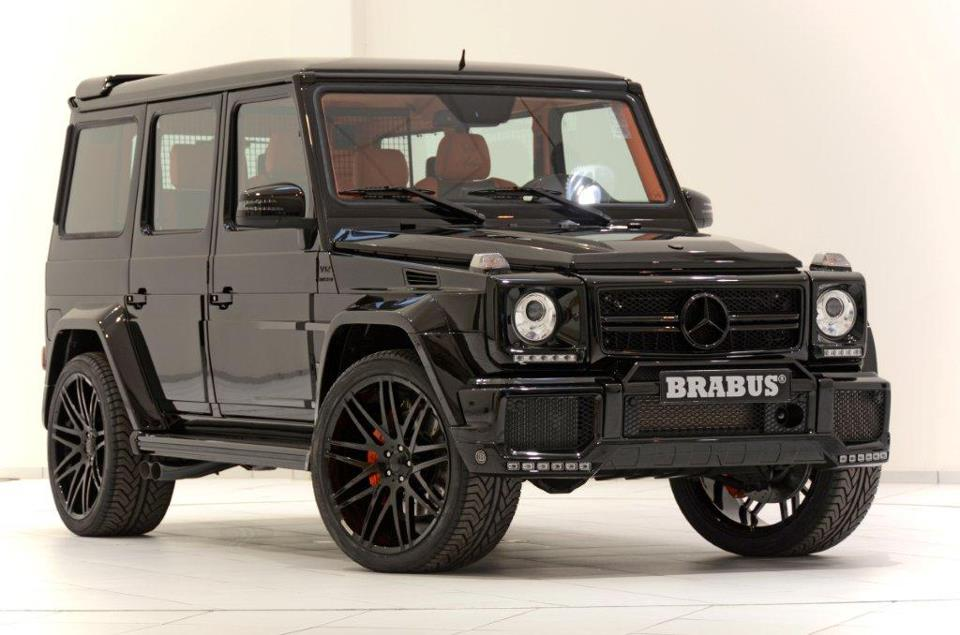 nonchalance on its best brabus g 65 amg. Black Bedroom Furniture Sets. Home Design Ideas