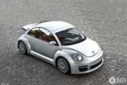 Beautiful pictures: Beetle RSi