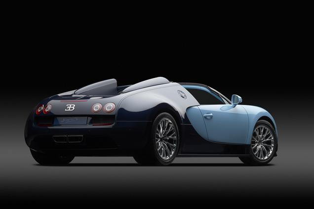Bugatti zoekt nog vijftig eigenaren voor de Veyron