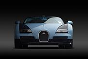 Bugatti выпустит ещё 50 Veyron
