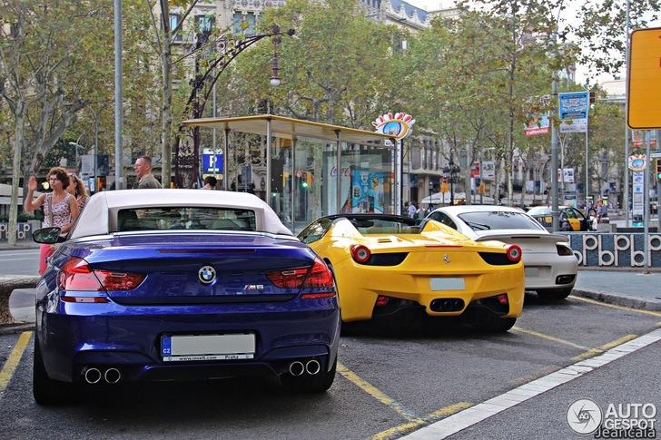 Voor welke cabriolet loop jij warm?