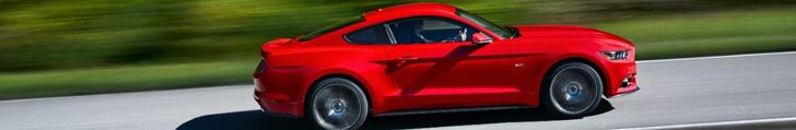 Babbo Natale ci porta la nuova Ford Mustang!