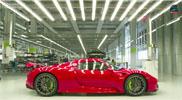Vidéo: C'est ainsi que la Porsche 918 Spyder est construite.