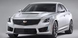 Losgebroken! De Cadillac CTS-V is ontembaar!