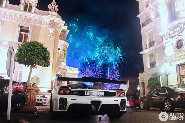 Autogespot wenst iedereen een exclusief nieuw jaar!