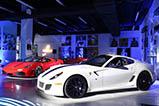 Hublot maakt gelimiteerde Big Bang Ferrari 305
