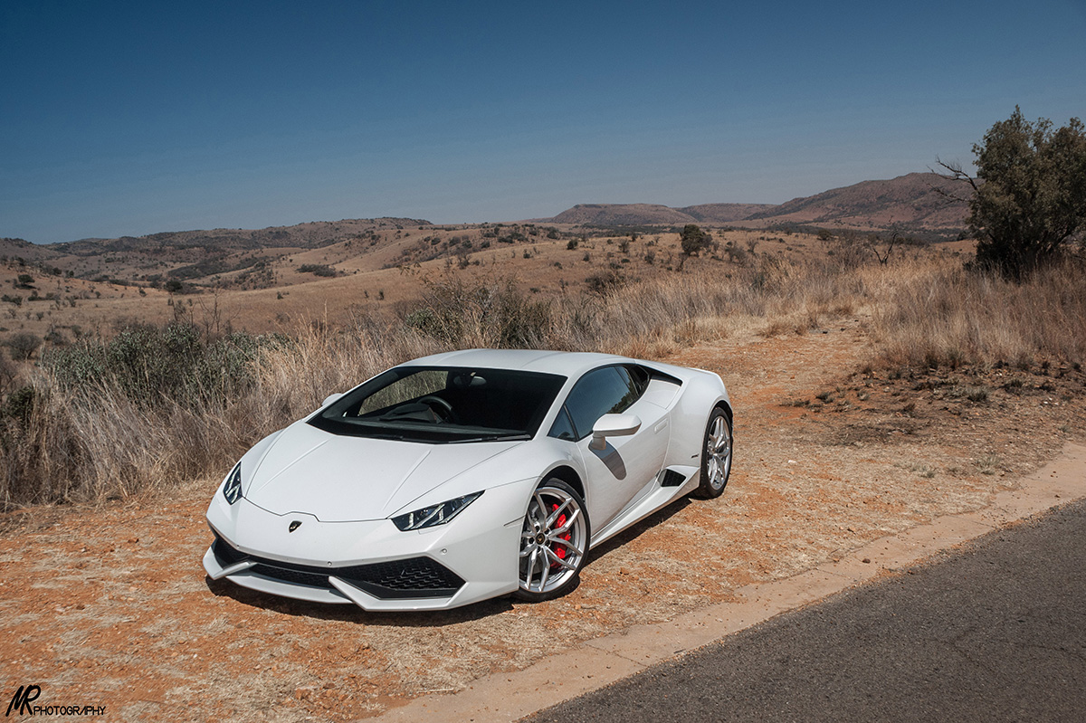 photoshoot lamborghini huracan lp610 4 in south africa. Black Bedroom Furniture Sets. Home Design Ideas