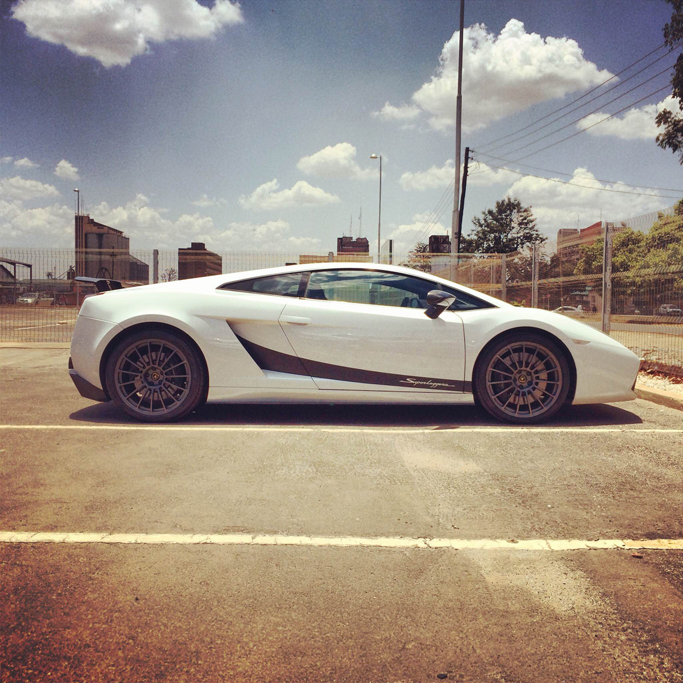 Top 50 Supercars: You Can Even Find Supercars In Zambia