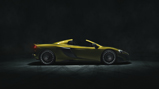 McLaren 675LT Spider ook officieel