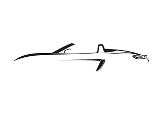Porsche Boxster en Cayman worden 718-model