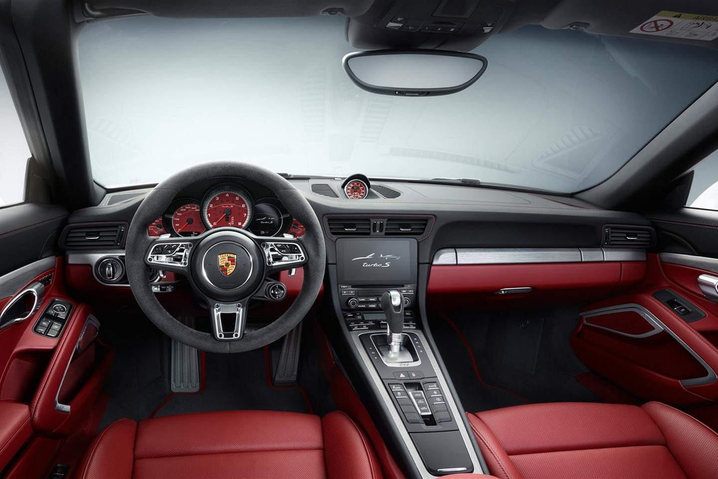 Porsche Exclusive Shows Options For New 991 Mkii