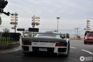 Weißer Porsche 996 GT1 zum ersten Mal seit drei Jahren wiederentdeckt