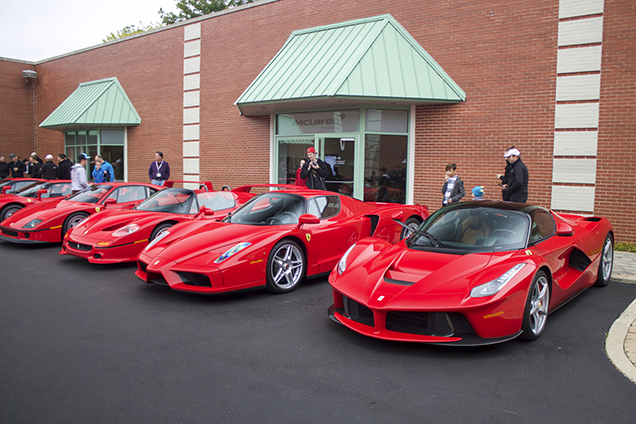 Lake Forest Sports Cars >> Event Lake Forest Sports Cars Concours D Elegance 2015