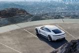 Porsche Mission E : elle sera produite en série !