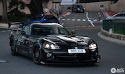 Dodge Viper SRT10 ACR Voodoo Edition: Beyond special