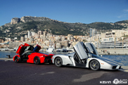 Decision: Ferrari Enzo or LaFerrari?