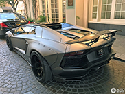 Spot of the day USA: Aventador by LB Performance