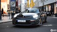 Spot # 800,000: Porsche 991 GT3 MkII
