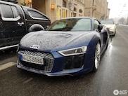 Audi Sport: er komt geen nieuwe generatie Audi R8