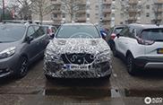 Wat deed de Jaguar F-PACE SVR in Roermond?