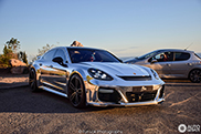 Topspot: Porsche Panamera Turbo TechArt Grand GT