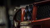Pagani Huayra Lampo haalt inspiratie uit Fiat