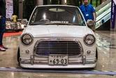Asiatische Autokultur erleben