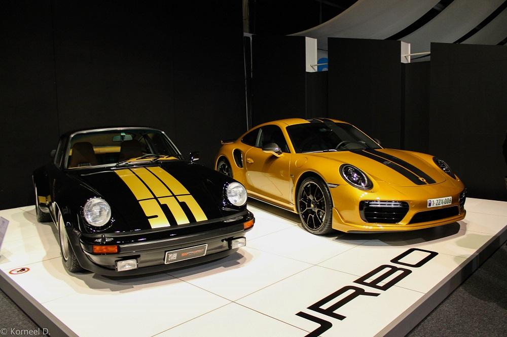 Expo: Porsche 70 Years