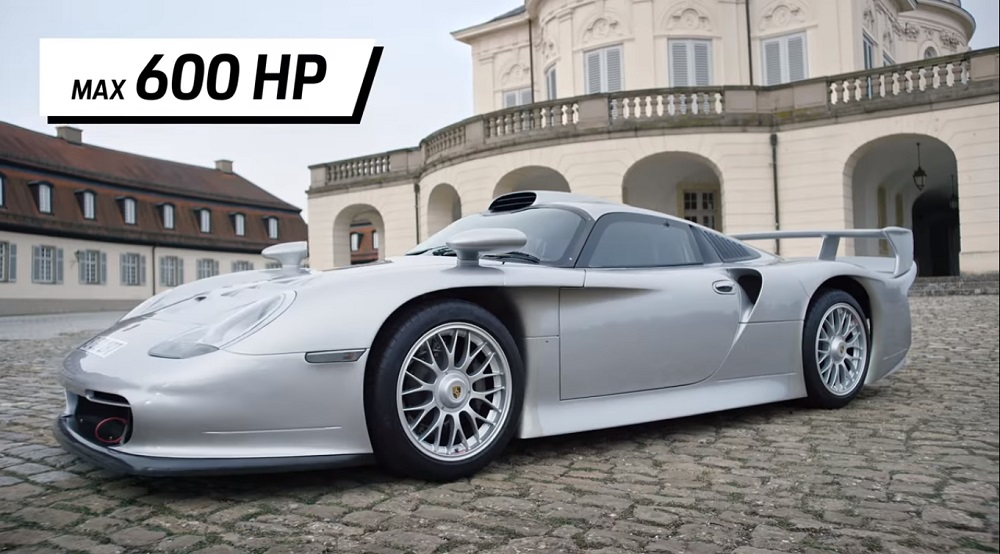 Filmpje: de 5 duurste Porsches ooit verkocht op een rijtje
