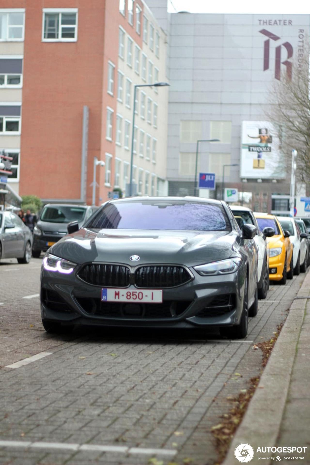 Welke BMW is dit?