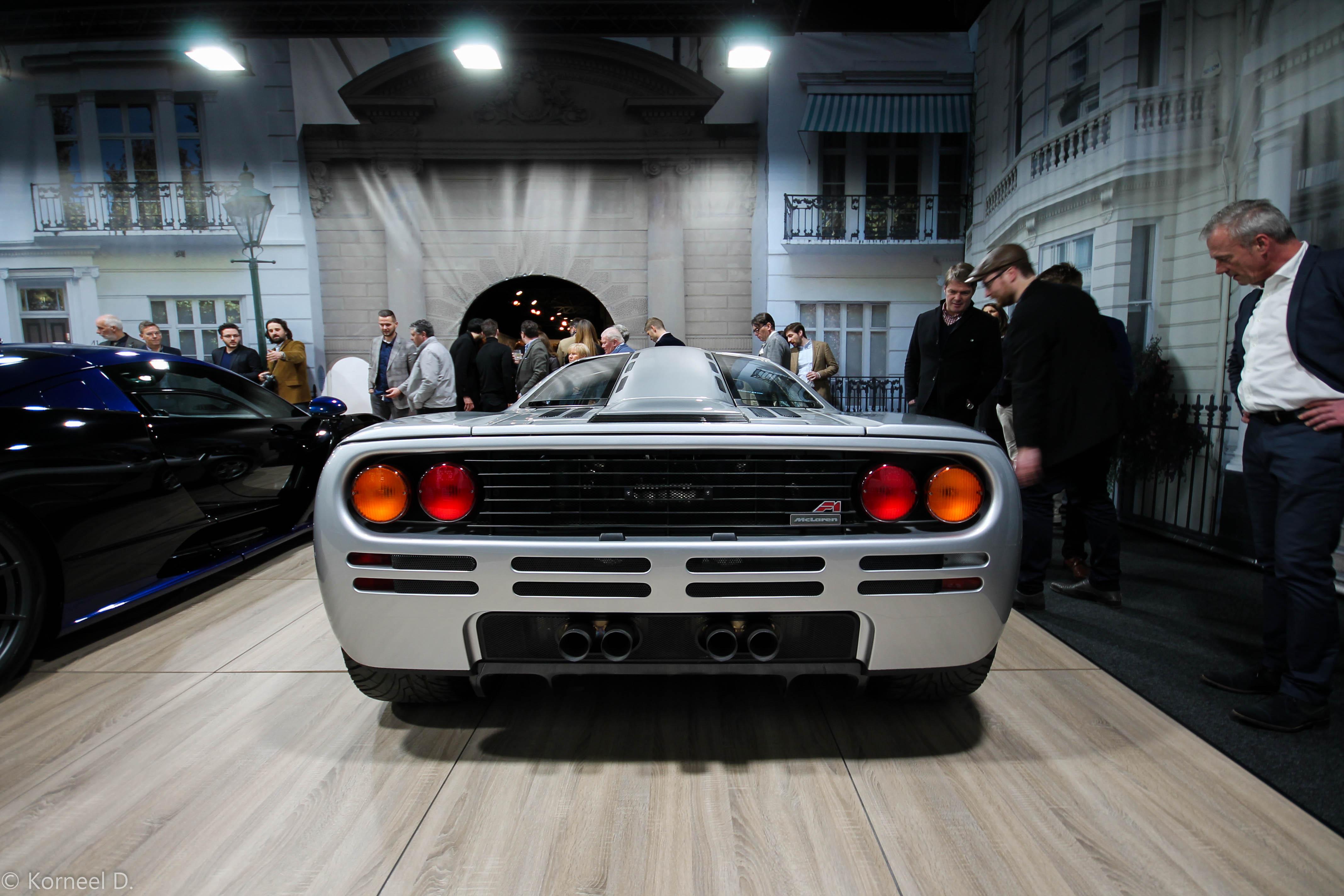 Expo: So British! Cars & Lifestyle