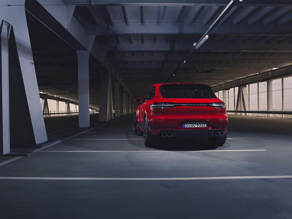 De Porsche Macan GTS is terug!