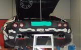 Update: Lotus Esprit 2009
